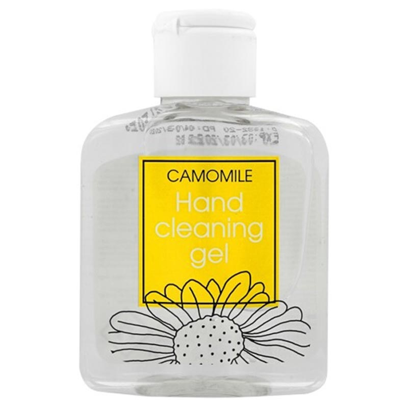 Camomile pH-Neutral Hand Cleaning Gel - 100ml