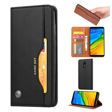 the latest 45a3c 71e7d Card Set Series OnePlus 6T Wallet Case
