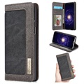 CaseMe Canvas Samsung Galaxy S8 Wallet Case