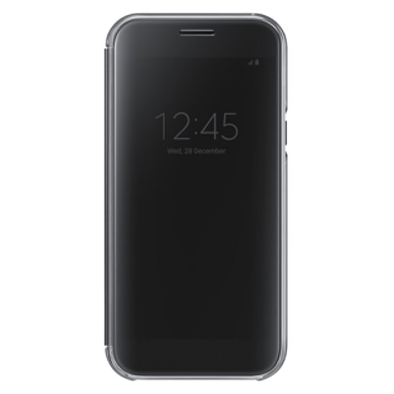 new product 31438 09073 Samsung Galaxy A5 (2017) Clear View Case EF-ZA520CB