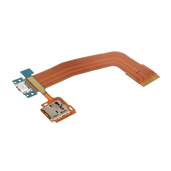 Samsung galaxy tab s 105 wifi charging connector flex cable sciox Image collections