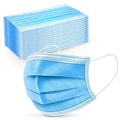 Disposable 3-Layer Face Mask - Type IIR - 50 Pcs.