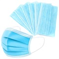 Disposable 3-Layer Surgical Face Mask