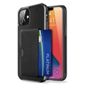 Dux Ducis Pocard Series iPhone 12/12 Pro TPU Case