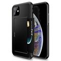 Dux Ducis Pocard Series iPhone 11 TPU Case