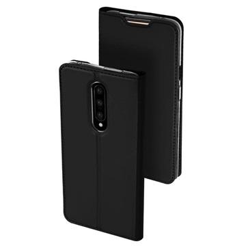 quality design e82c8 090dc Dux Ducis Skin Pro OnePlus 7 Pro Flip Case