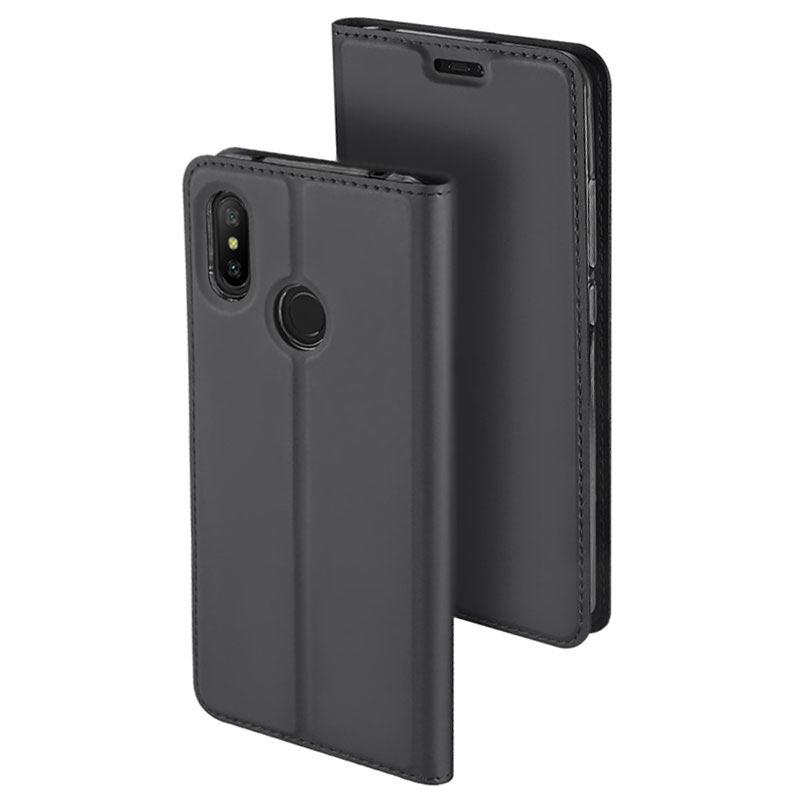 release date 0af8b 85620 Dux Ducis Skin Pro Xiaomi Mi A2 Lite Flip Case