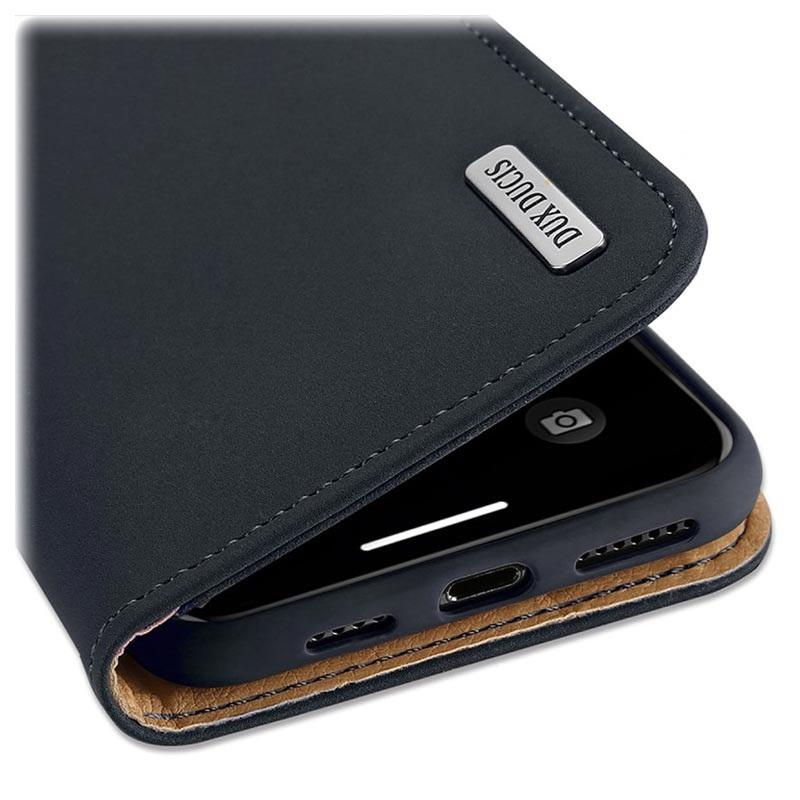 Dux Ducis Wish Series iPhone 11 Pro Max Wallet Leather Case