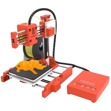 JGAURORA JGMAKER Magic Black EU Plug 3D Printers, 3D Printer Kits Sale,  Price & Reviews - Gearbest