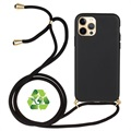 Saii Eco Line iPhone 12 Pro Max Case with Strap