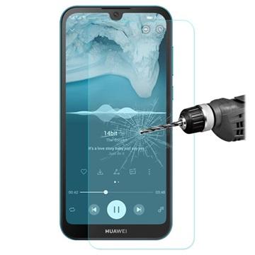 Enkay Huawei Y5 (2019) Screen Protector - 9H, 2 5D - Clear