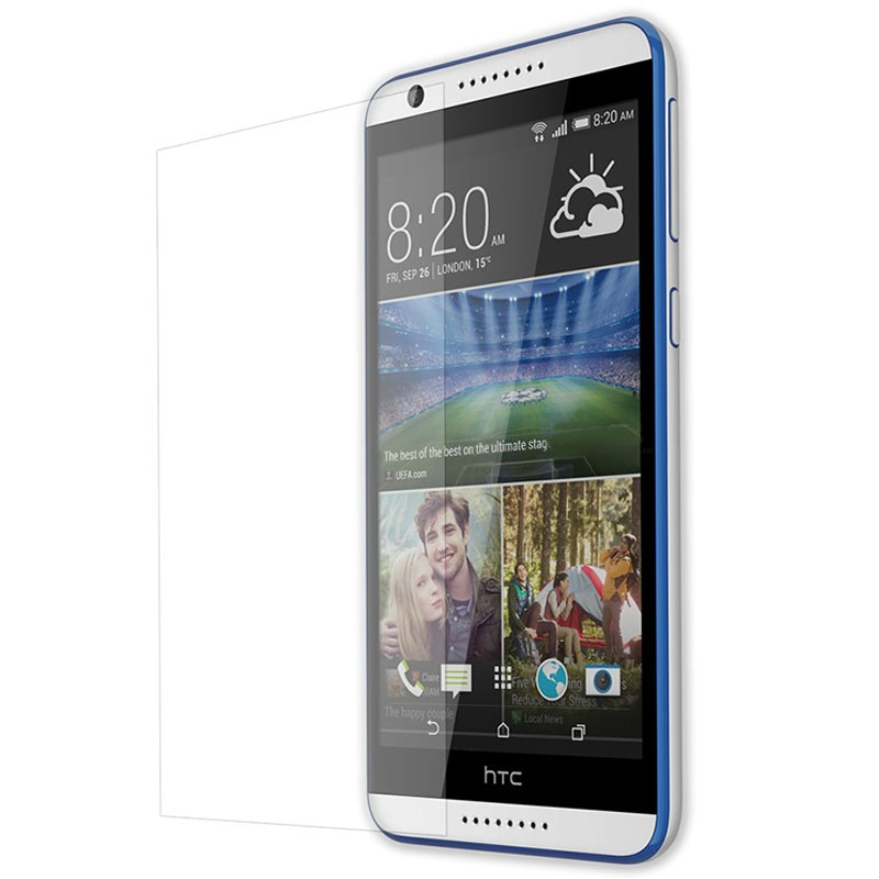 Health Problems The htc desire 820 tempered glass screen protector you've