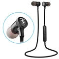 Ferrari Scuderia Training Collection Bluetooth In-Ear Headphones - Black