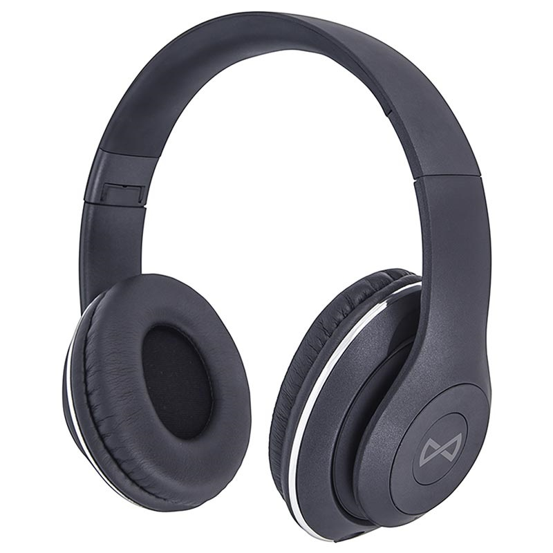 Forever Music Soul Bhs 300 Bluetooth Headphones With Microphone