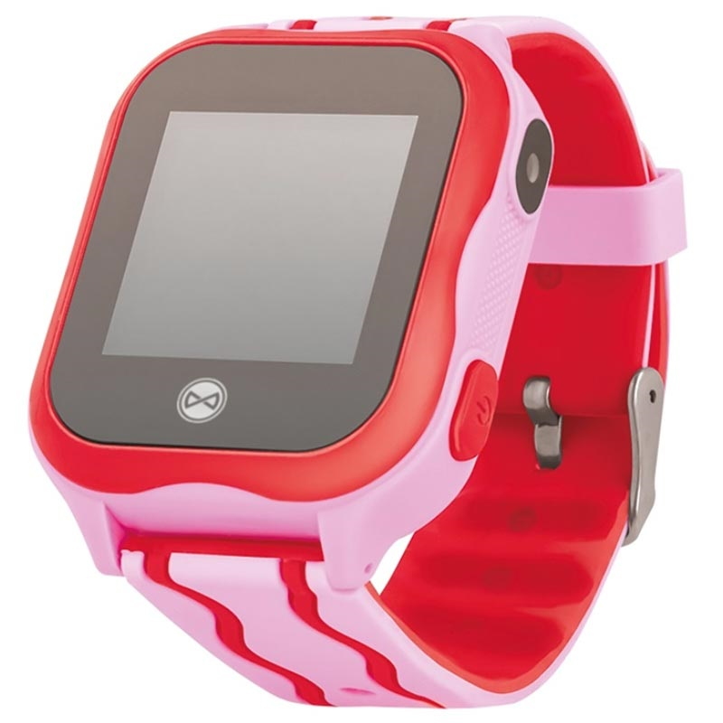 Forever See Me KW-300 Smartwatch for Kids With GPS
