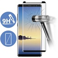 Full Cover Samsung Galaxy Note9 Tempered Glass Screen Protector - Black
