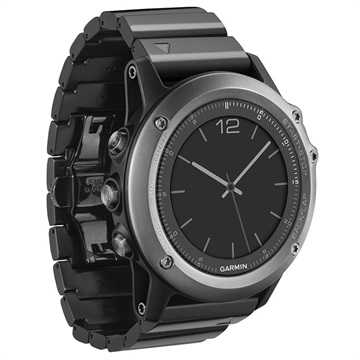 Image result for fenix 3 hr stainless steel