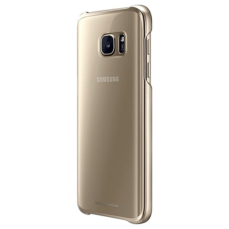 galaxy s7 clear cover