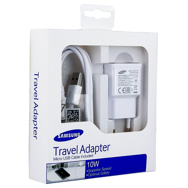Samsung EP-TA12EW Travel Charger