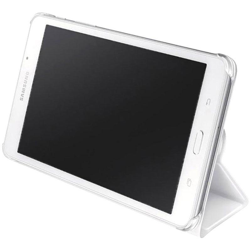 Samsung Galaxy Tab A Book Cover White : Samsung galaxy tab a book cover ef bt pwe white