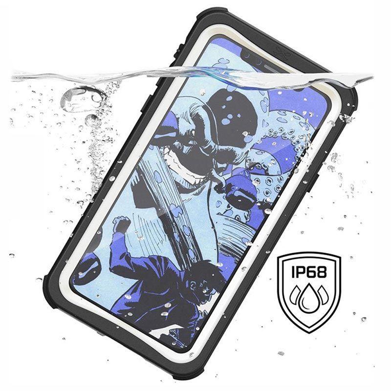 on sale e7ddf 24098 iPhone X / iPhone XS Ghostek Nautical Waterproof Case