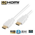 Goobay High Speed HDMI Cable with Ethernet - 5m