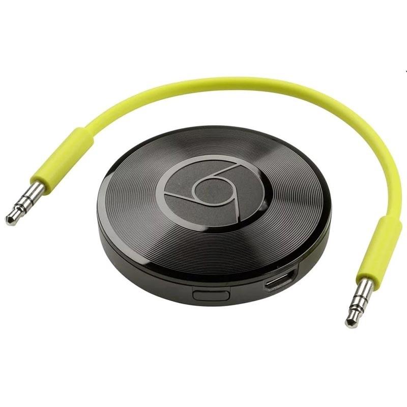 google chromecast audio mac