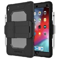 Griffin Survivor All-Terrain iPad Air (2019), iPad Pro 10.5 Case - Black