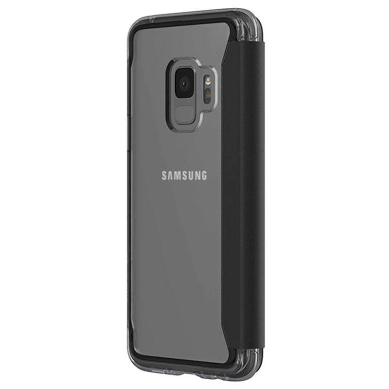 samsung galaxy s9 clear flip case