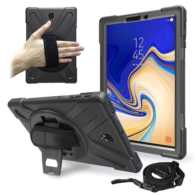 Samsung Galaxy Tab S4 Heavy Duty 360