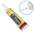 Heavy-duty Multi-purpose Acrylic Adhesive - T-7000