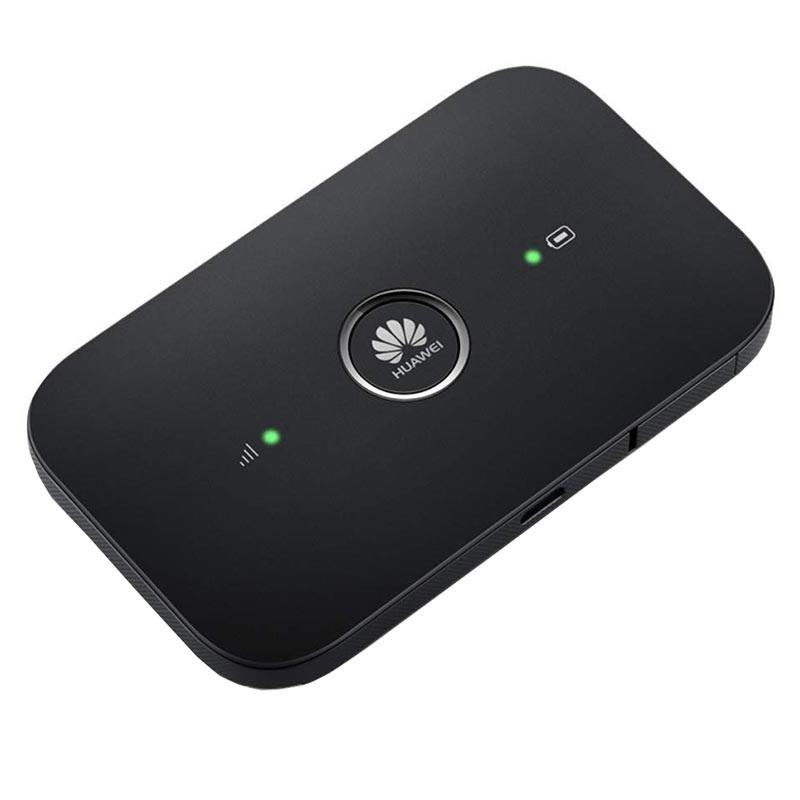 Huawei E5573Cs-322 4G/LTE Mobile Wi-Fi Hotspot