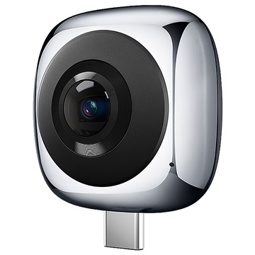 huawei envizion 360 panoramic vr camera 55030052 grey