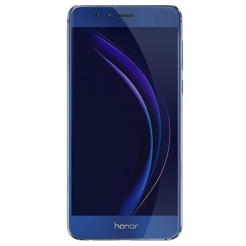 huawei honor 8 64gb sapphire blue. Black Bedroom Furniture Sets. Home Design Ideas