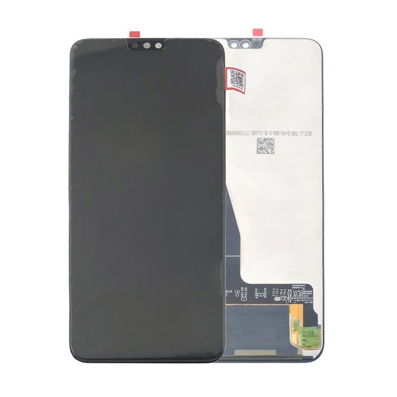 Huawei Honor 8X LCD Display - Black