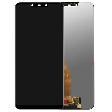 Huawei Mate 20 Lite Lcd Display Black