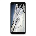 Huawei P Smart LCD and Touch Screen Repair - Black
