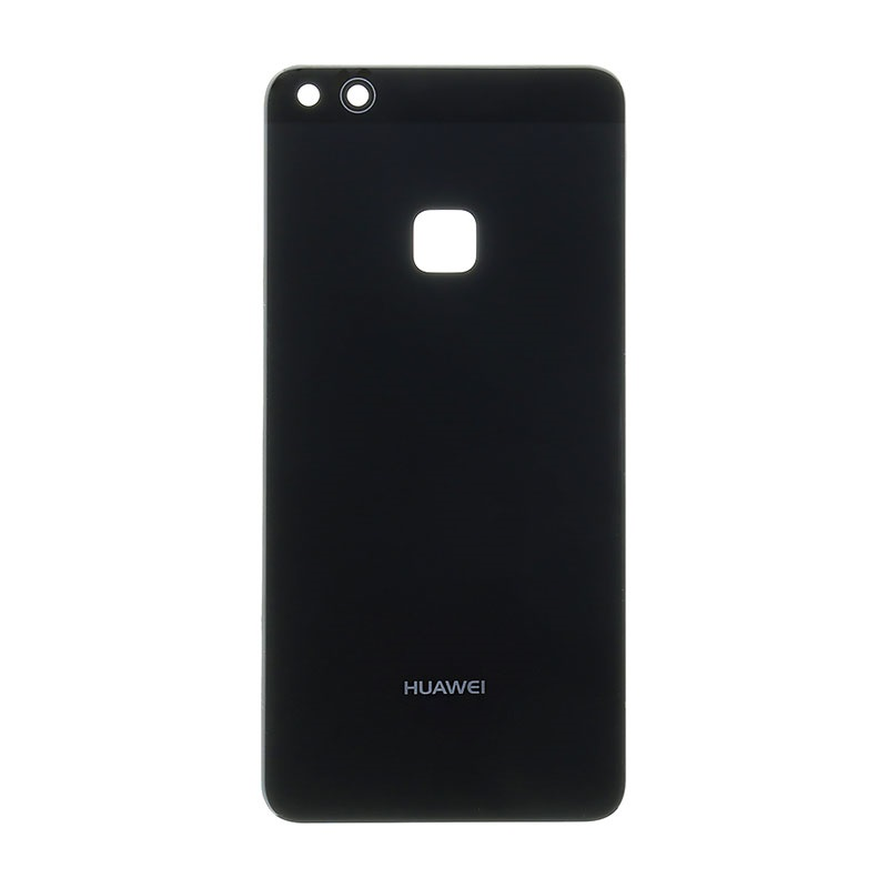 Huawei P10 Lite Back Cover Black