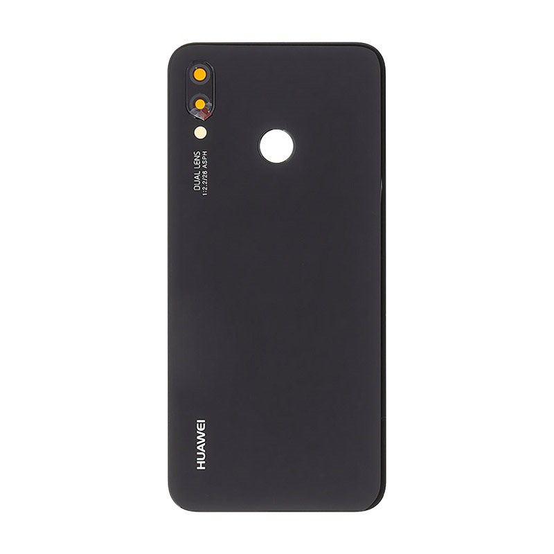 best service a0429 024f0 Huawei P20 Lite Back Cover