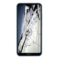 Huawei P20 Lite LCD and Touch Screen Repair - Black