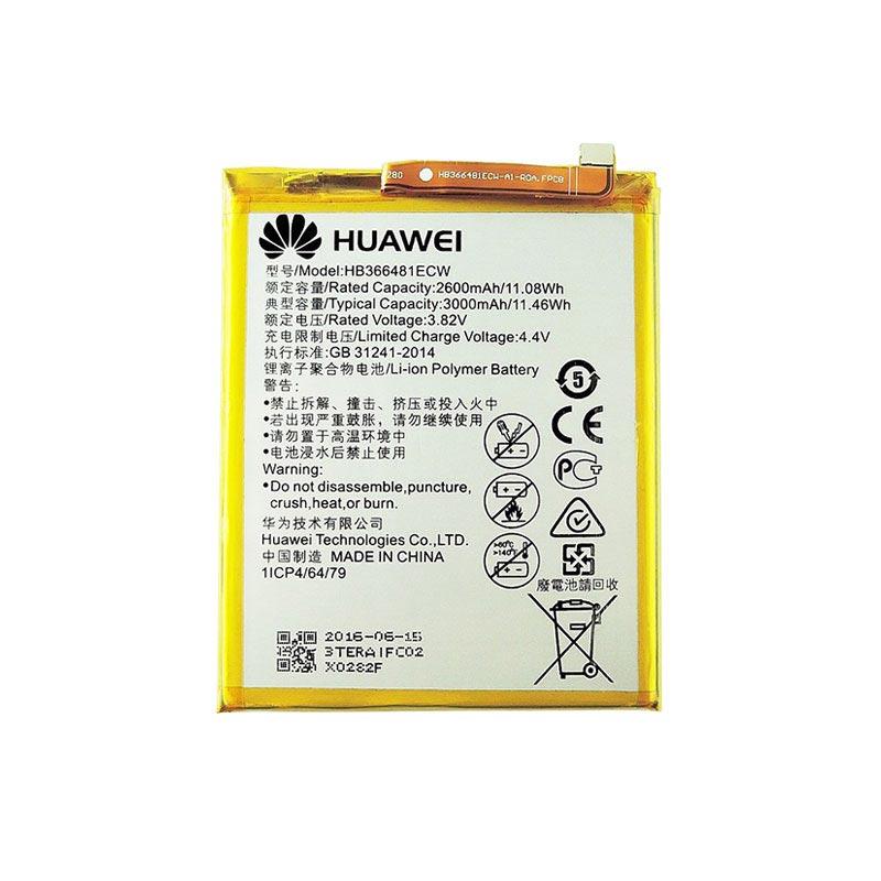 Huawei P9 P9 Lite Honor 8 Battery Hb366481ecw