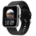 IdeaPro i8 Smartwatch with Blood Pressure and Oxygen Sensor