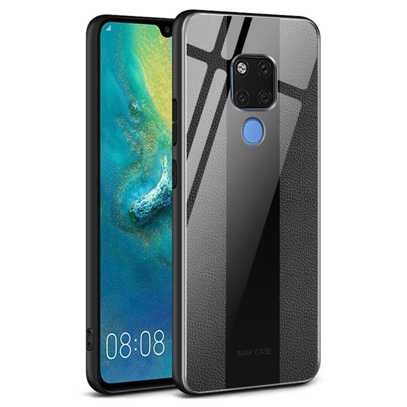 wholesale dealer d471f b3b49 Imak Fantasy Huawei Mate 20 X Hybrid Case