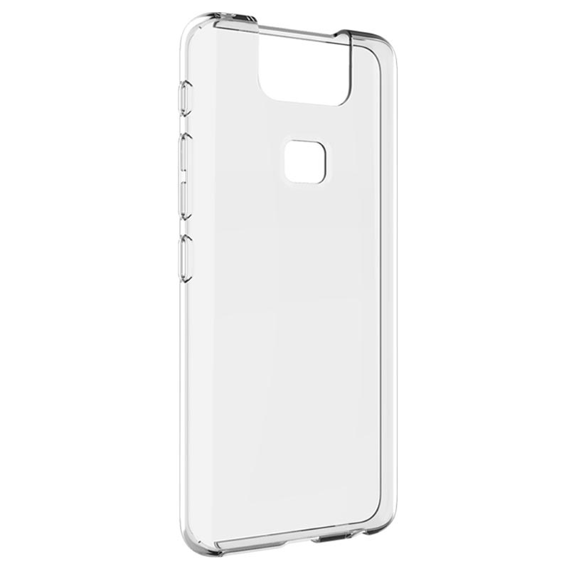 save off 7ed29 e5a09 Imak UX-5 Series Asus Zenfone 6 ZS630KL TPU Case - Transparent