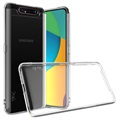Imak UX-5 Samsung Galaxy A80 TPU Case - Transparent