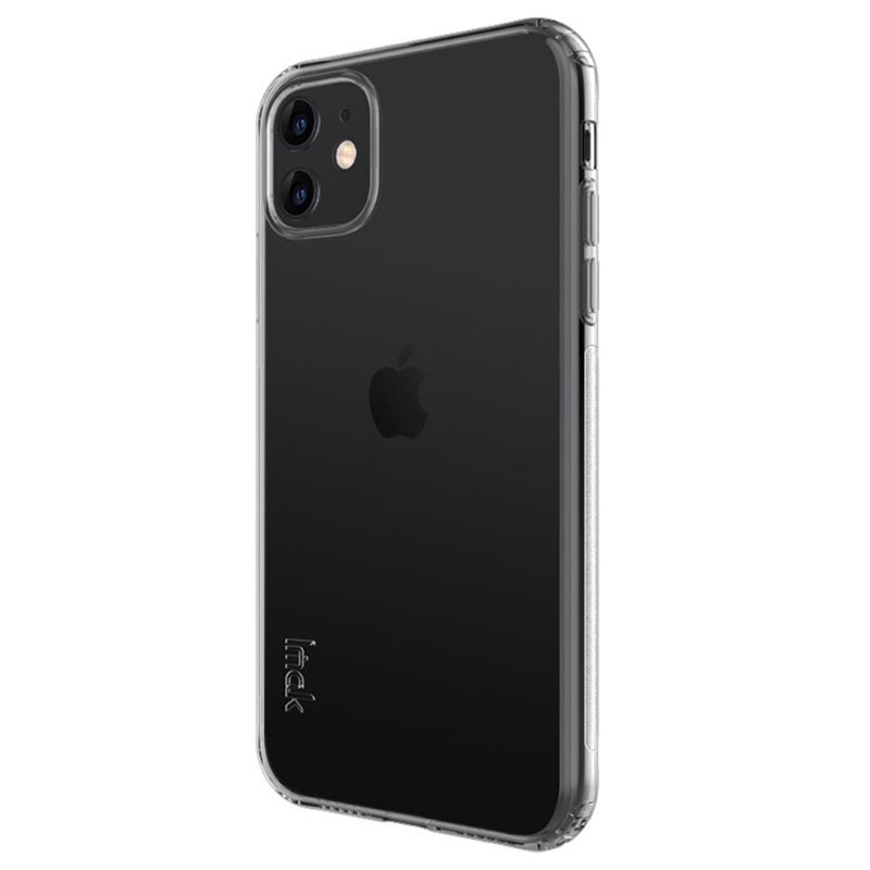 Imak UX-6 Series iPhone 11 TPU Case - Transparent