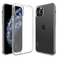 Imak UX-6 iPhone 11 Pro TPU Case - Transparent