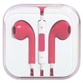 In-ear Headset - iPhone, iPad, iPod - Pink