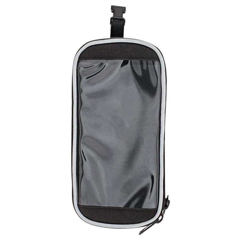 InLine Sport Multi Universal Detachable Bicycle Case - Black / Grey