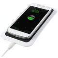 Itian K8 Qi Wireless Charger - White